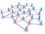 רשת החיבור