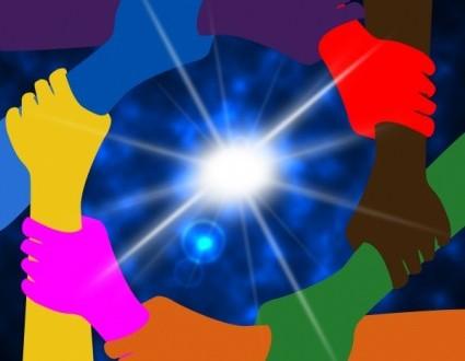 """""""אור"""" הוא גילוי אור הקשר בינינו"""